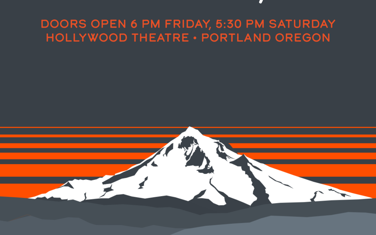 Jan 25th & 26th – Portland Motorcycle Film Festival
