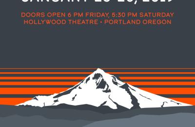 Jan 25th & 26th – Portland Motorcycle Film Festival