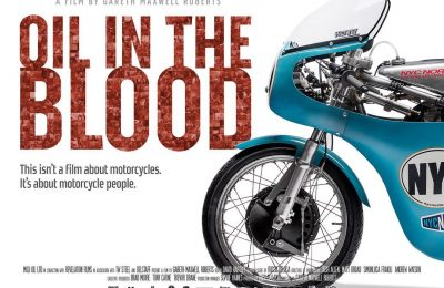 Feb 7th – Oil In The Blood Film Premiere
